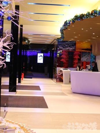 香港 ホテル 湾仔 OZOウェズリー