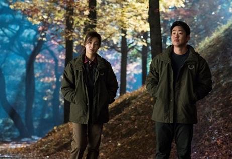 映画 韓国映画 シークレット・ジョブ 傷つけない アン・ジェホン