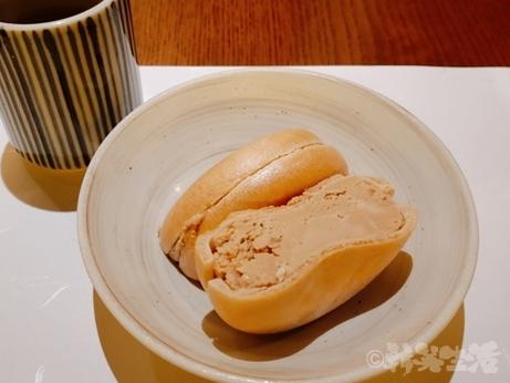 恵比寿 米福 土鍋ごはん コース料理 甘味