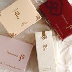 韓国コスメ 楽天市場 LG生活健康 ドフー 海外直営 美容液