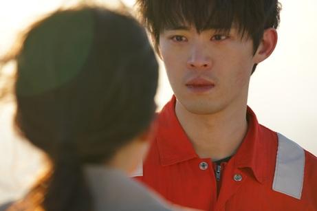 韓国映画 映画 めまい チョン・ジェグァン