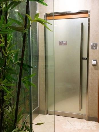 ホテル 明洞 イビスアンバサダー 大浴場