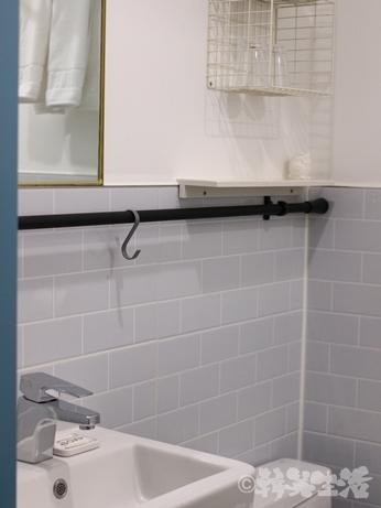市庁 ホテル ファーストステイ トイレ