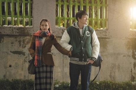 映画 韓国映画 いま、会いにゆきます ソン・イェジン ソ・ジソプ
