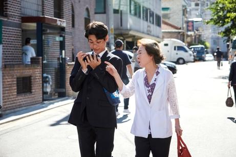 映画 韓国映画 イ・ビョンホン それだけが僕の世界 ピアノ ユン・ヨジョン