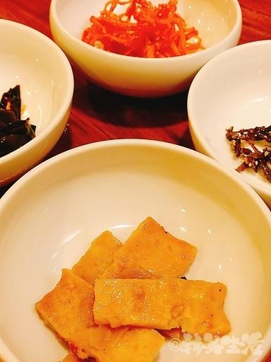 銀座 韓国料理 エイコ