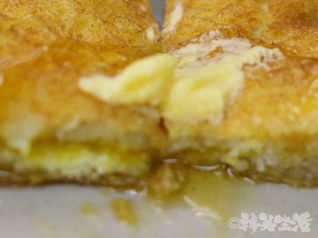 香港 蘭芳園 フレンチトースト 西多士