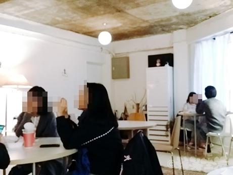 韓国 ソウル カフェ 乙支路 CETU イチゴ 人気