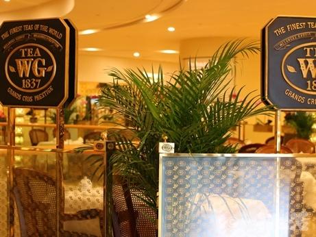 TWG 紅茶 WG 香港