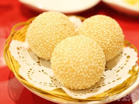 池袋 グルメ 中華料理 永利 酢豚 黒酢 デザート ゴマ団子