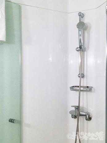 ホテル イビス明洞 シャワー 大浴場