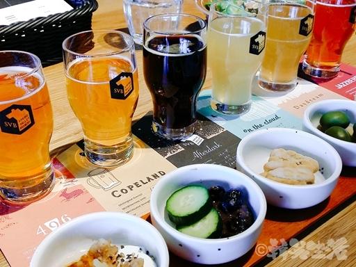 代官山 SPRING VALLEY BREWERY TOKYO  ビール