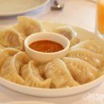 香港 ネパール餃子 ヒマラヤ モモ