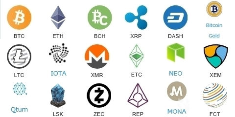 仮想通貨 ビットコイン アルトコイン