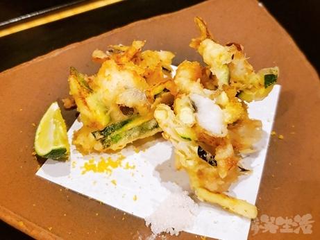 銀座 魚勝 コース料理 ペアリング 日本酒 鱧