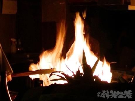 中目黒 なかめのてっぺん 炉端焼き イベント