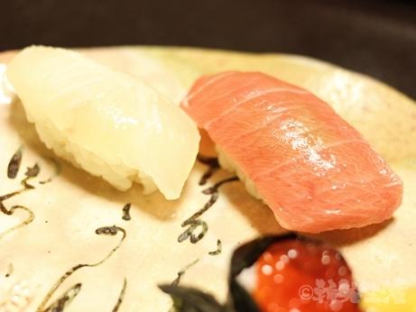 函館 梅乃寿司 ディナー おまかせ
