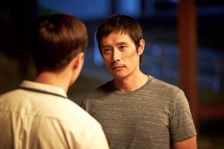 映画 韓国映画 イ・ビョンホン それだけが、僕の世界 ボクサー ピアノ
