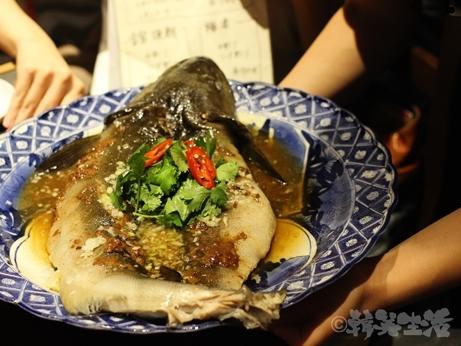 広尾 白金 恵比寿 中華料理 蓮香 小山内シェフ