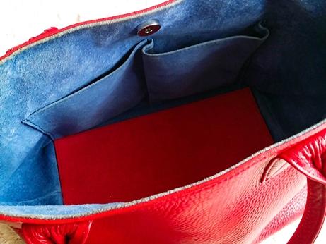 東大門 買い物 バッグ セミオーダー