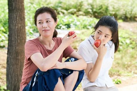 映画 リトル・フォレスト 韓国映画 五十嵐大介 キム・テリ ムン・ソリ