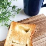 八天堂 塩バター食パン とろける食パン