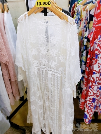 韓国 ファッション 高速ターミナル GOTOモール 洋服