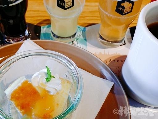 代官山 スプリングバレーブルワリー東京  ビール