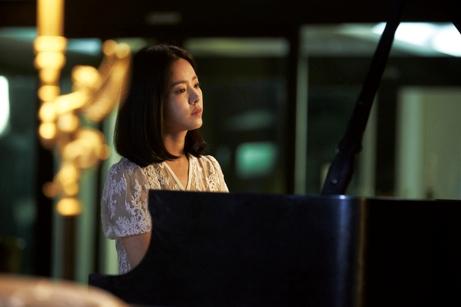 映画 韓国映画 イ・ビョンホン それだけが、僕の世界 ピアノ ハン・ジミン