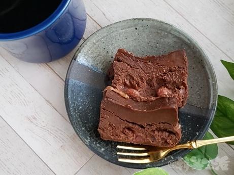 クラウドファンディング Makuake マクアケ とろ生ガトーショコラ チョコレート お取り寄せ