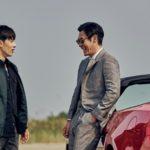 韓国 映画 名もなき野良犬の輪舞 不汗党