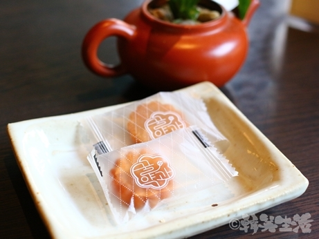 仁寺洞 カフェ 伝統茶 韓菓