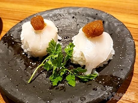 中目黒 焼きふぐ 焼ふぐ夢鉄砲 コース ふぐ料理 ふぐ寿司