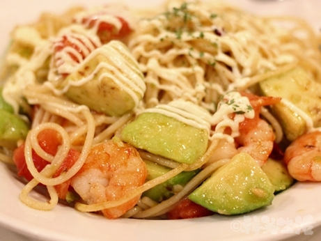 麹町 タベルナ 人生最高レストラン スパゲッティ