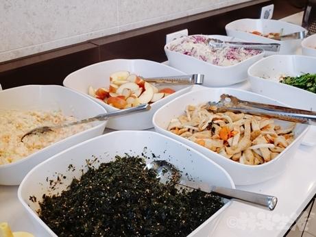 韓国 ソウル ホテル 東横イン 東大門 朝食