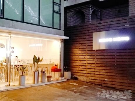 韓国グルメ ソウル ミシュラン カンジャンケジャン ケバンシッタン ケバン食堂