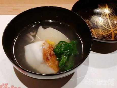 曙橋 かず 和食 割烹料理 四ツ谷三丁目 小料理