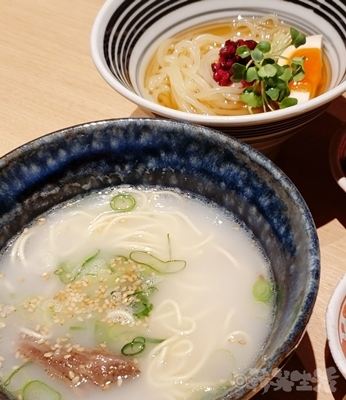 銀座 尾崎牛 焼肉 ひむか コース 冷麺