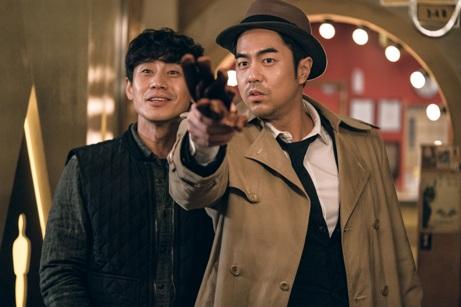 韓国 映画 7号室 シン・ハギュン