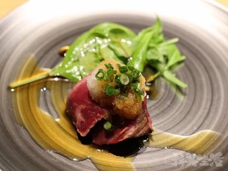 ミシュラン ビブグルマン 大森 和食 割烹 みこころや コース 肉料理