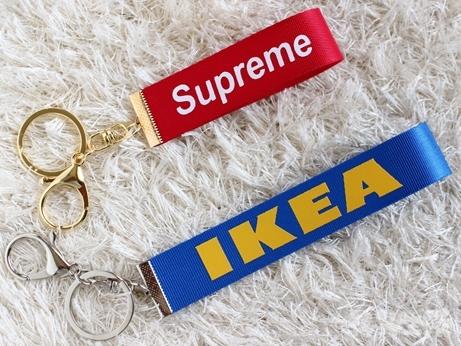 ソウル 東大門 Supreme IKEA