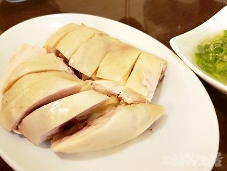 香港料理 飯田橋 九段下 錦福 香港美食 チャーシュー 蒸し鶏