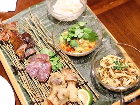 広尾 白金 恵比寿 中華料理 蓮香 押し豆腐 金秀 瑶族