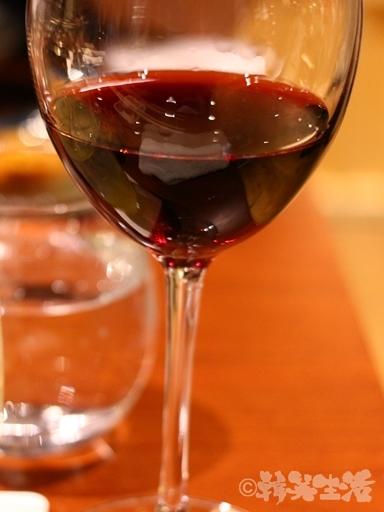 恵比寿 焼肉 YORONIKU ワイン