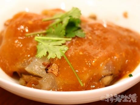 南砂町 台湾料理 阿Q麺館 バーワン
