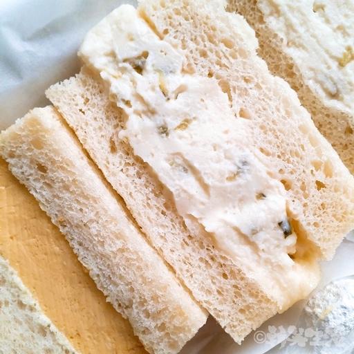 恵比寿 俺のBakery&Cafe  サンドイッチ