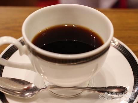 梅田 喫茶店 モーニング ニューY・C