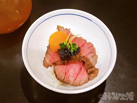 銀座 魚勝 コース料理 ペアリング 日本酒 尾崎牛