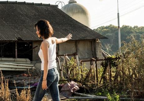 映画 韓国映画 バーニング チョン・ジョンソ 村上春樹 納屋を焼く イ・チャンドン