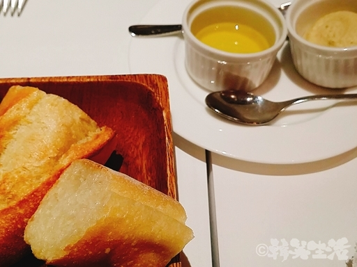 ポール・ボキューズ フランスパン